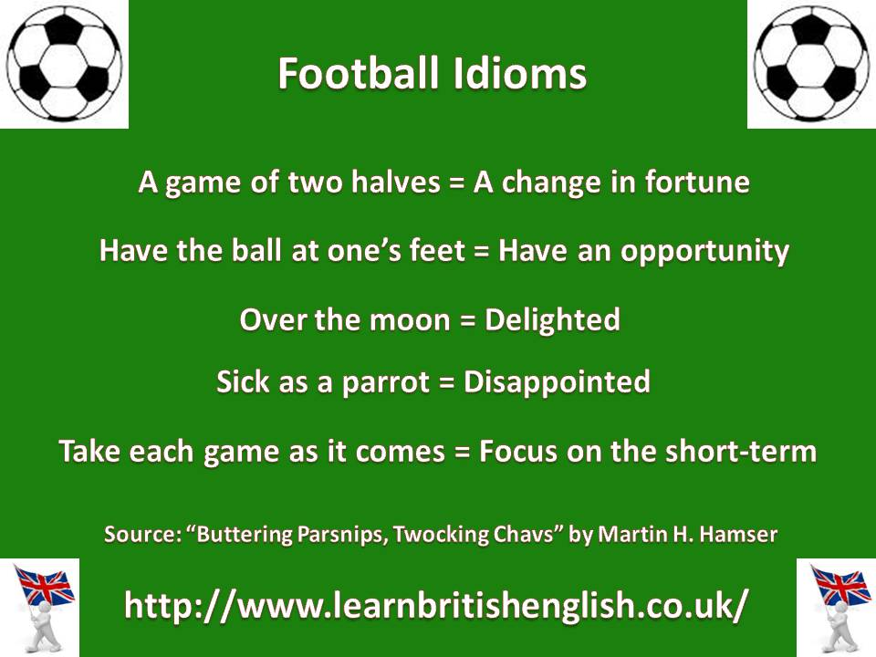 what football means to you Know that you can achieve your goal the very first thing you should do is get into the mindset of, i can be a great football player this will help you stay on track later on, when the.
