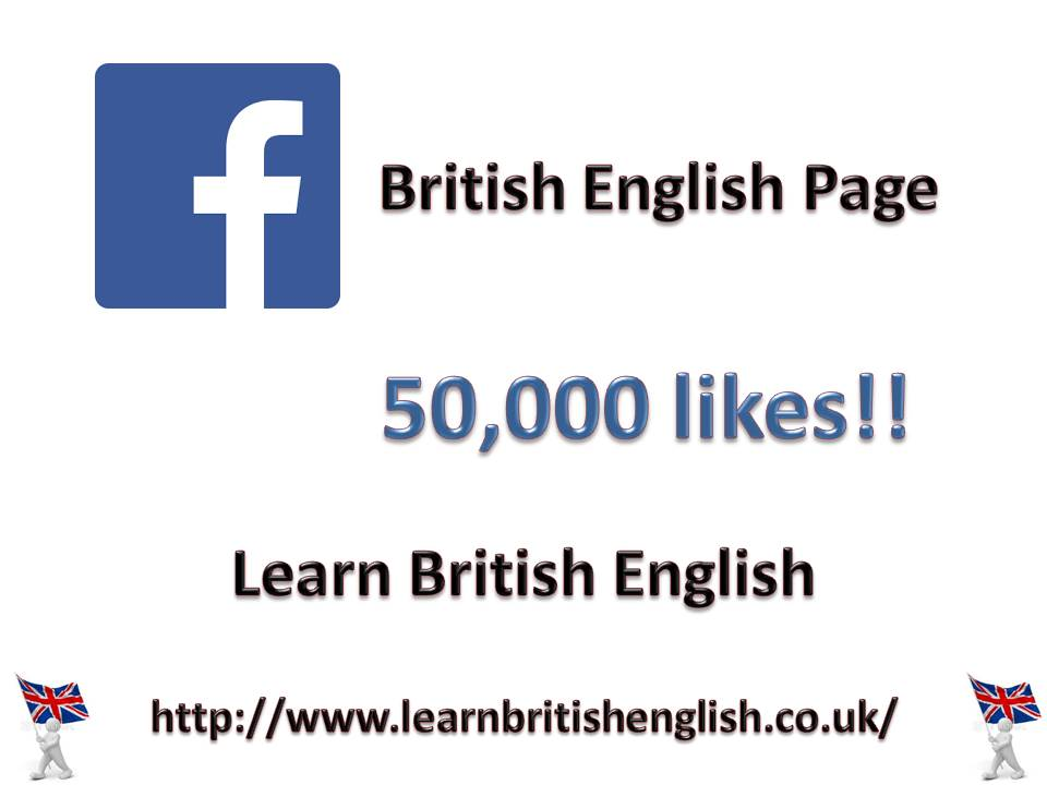 British English Page 50000 likes JPEG
