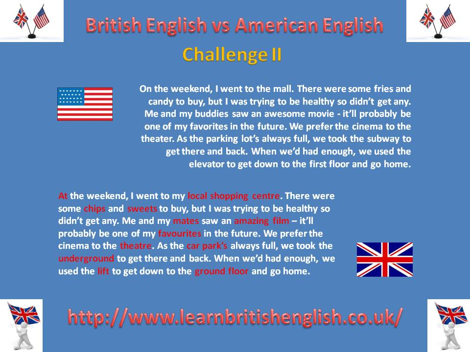 Accent Software for Perfect American English Pronunciation ...