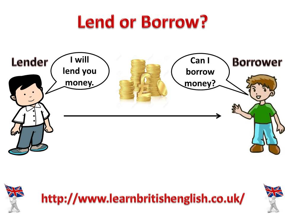 Lend Borrow JPEG