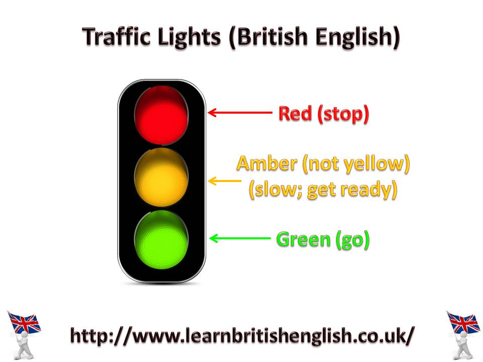 Traffic Lights Vocab JPEG