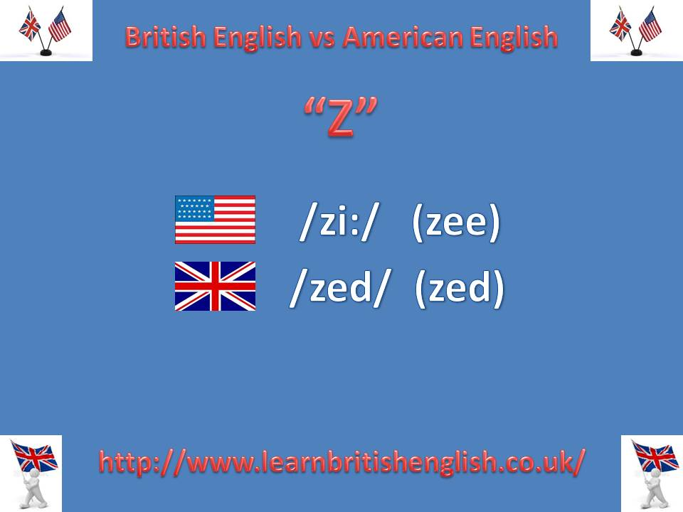 british american essay British and american english have far more similarities than differences we think the difference between american and british english is often exaggerated if you can understand one style, you.